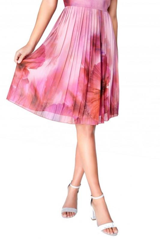 d6f18e357af Little Mistress růžové letní šaty. -28%. Livien.cz. Livien.cz  Livien.cz