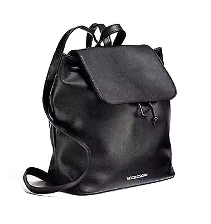 Victoria´s Secret černý batoh sexy little backpack  307c2a0dfd