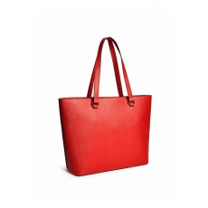 Guess kabelka Cianna tote red