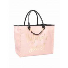Victoria´s Secret Angel city tote kabelka light pink