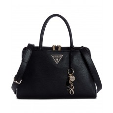 Guess kabelka Maddy girlfriend satchel black