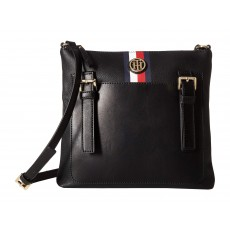 Tommy Hilfiger Imogen crossbody black
