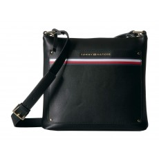 Tommy Hilfiger crossbody Mari crossbody black