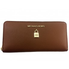 Michael Kors peněženka Giftables Adele leather luggage