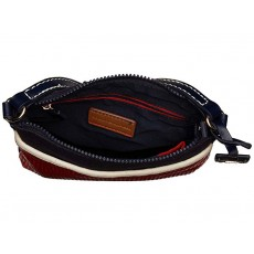 Tommy Hilfiger Julia novelty crossbody red/multi