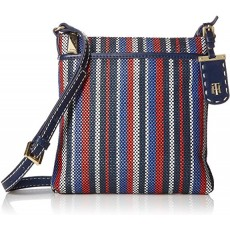Tommy Hilfiger Julia novelty crossbody multi
