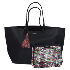 Victoria´s Secret limited edition Black friday kabelka + sequin pouch
