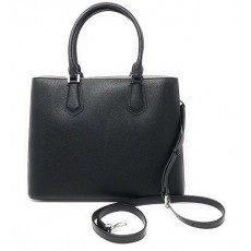 Michael Kors kabelka Adele Mercer large black/cement