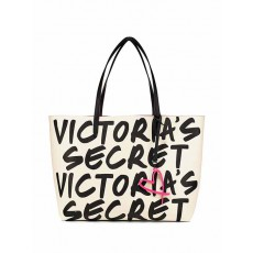 Victoria´s Secret Wicked tote taška s pouzdrem 2018