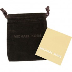 Michael Kors náušnice gold-tone city disc MKJ4613710
