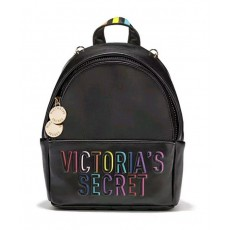 Victoria´s Secret Mini city backpack rainbow black