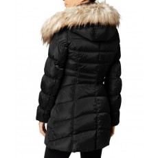 Dámská bunda Laundry by Shelli Segal puffer coat black