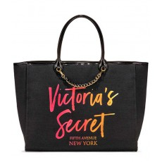 Victoria´s Secret Angel city taška black