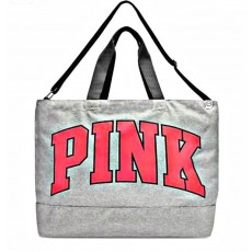 Victoria´s Secret Pink weekender bag taška