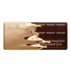 Too Faced chocolate gold eye oční stíny
