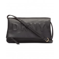 DKNY Tilly crossbody kabelka black