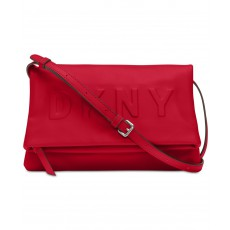 DKNY Tilly crossbody kabelka red
