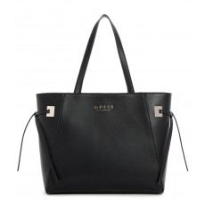 Guess kabelka Lizzy black tote
